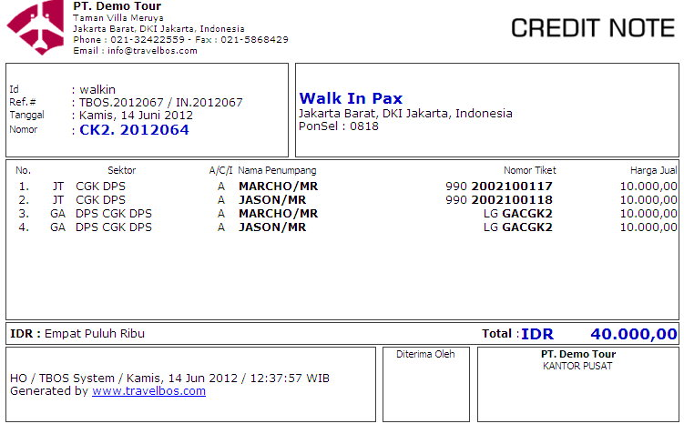contoh letter of guarantee contoh letter of guarantee via email contoh ...